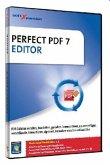 Perfect PDF 7 Editor (PC)