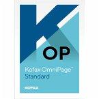 Omnipage 18 Standard (Download für Windows)