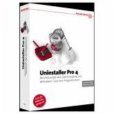 Uninstaller Pro 4 (Download für Windows)