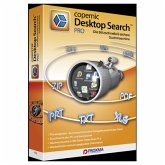 Copernic Desktop Search Professional Version 3 (Download für Windows)