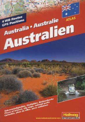 Australien; Australia; Australie