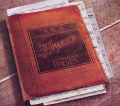 Back Pages - America
