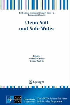 Clean Soil and Safe Water