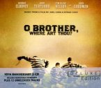 O Brother Where Art Thou-10th Anniversary Deluxe