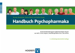 Handbuch Psychopharmaka - Bandelow, Borwin; Bleich, Stefan; Kropp, Stefan