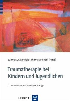 Traumatherapie bei Kindern und Jugendlichen