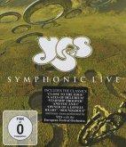 Yes - Symphonic Live