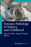 Forensic Pathology of Infancy and Childhood. 2 Bände