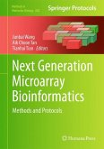 Next Generation Microarray Bioinformatics