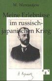 Meine Erlebnisse im russisch-japanischen Krieg