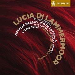 Lucia Di Lammermoor - Dessay/Beczala/Gergiev/Mariinsky Orchestra