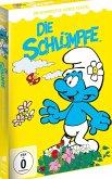 Die Schlümpfe - Die komplette vierte Staffel DVD-Box