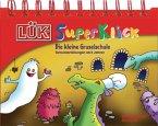 LÜK-SuperKlick. Die kleine Gruselschule
