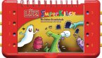 LÜK-SuperKlick Set. Die kleine Gruselschule (mit Kontrollgerät)