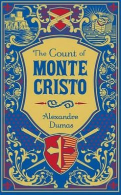The Count of Monte Cristo - Dumas, Alexandre