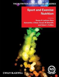 Sport and Exercise Nutrition - Lanham-New