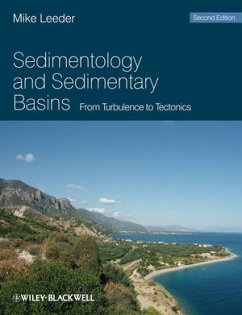 Sedimentology and Sedimentary Basins
