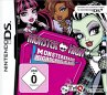 Monster High - Monsterkrasse Highschool-Klasse!