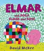 Elmar und Rosa, Deutsch-Englisch\Elmer and Rose