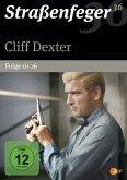 Cliff Dexter - Folge 1-26 (4 Discs)