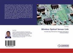 Wireless Optical Sensor Link