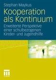 Kooperation als Kontinuum