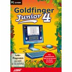 Goldfinger Junior 4 (Download für Windows)
