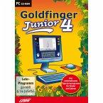 Goldfinger Junior 4 (Download für Windows)