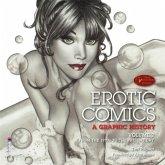 Erotic Comics: A Graphic History