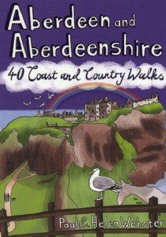 Aberdeen and Aberdeenshire - Webster, Paul; Webster, Helen