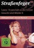 Laura / Gesucht wird Mörder X / Es geschah an der Grenze (4 Discs)