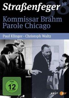Kommissar Brahm / Parole Chicago (4 Discs) - Strassenfeger 38