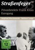 Privatdetektiv Frank Kross / Eurogang (4 Discs)