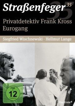 Privatdetektiv Frank Kross / Eurogang (4 Discs) - Strassenfeger 35
