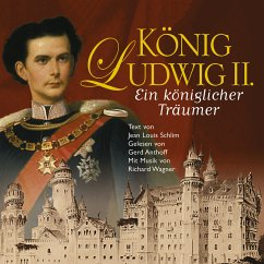 König Ludwig II. (MP3-Download) - Schlim, Jean-Louis