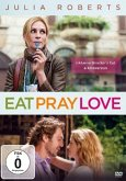 Eat, Pray, Love (Pink Edition)