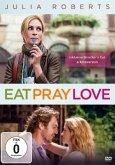 Eat, Pray, Love (Pink Edition)