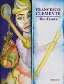 Francesco Clemente. The Tarots