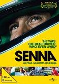 Senna (Special Edition, 2 Discs)