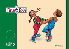 Tina & Tobi, Schülerlernmittel, 2. Halbjahr