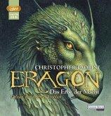 Das Erbe der Macht / Eragon Bd.4 (5 MP3-CDs)