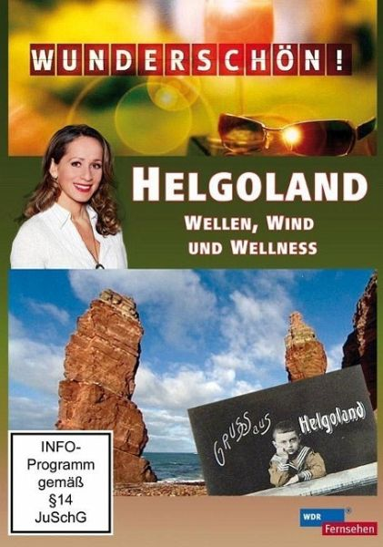 helgoland wellen wind und wellness wundersch n auf. Black Bedroom Furniture Sets. Home Design Ideas