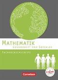 Mathematik Fachhochschulreife Gesundheit und Soziales. Schülerbuch