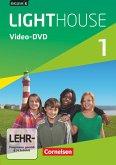 English G Lighthouse - Zu allen Ausgaben - Band 1: 5. Schuljahr, Video-DVD