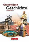 Grundwissen Geschichte. Sekundarstufe II. Schülerbuch