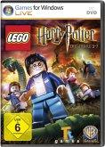 LEGO Harry Potter: Die Jahre 5-7 (PC)
