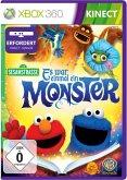 Sesamstraße: Es war einmal ein Monster (Xbox 360)