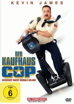 Der Kaufhaus Cop (Slim Case)