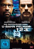 Die Entführung der U-Bahn Pelham 123 (Slim Case)