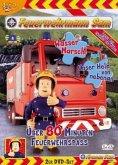 Feuerwehrmann Sam - Allzeit bereit! - Box 1